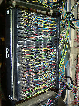 number02 dean forest railway telecoms idf wiring at edmiracle.co